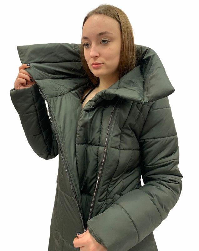 Куртка женская Amazonka (khaki)