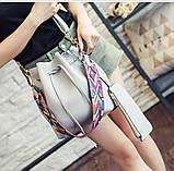 Женские сумки мешочки, фото 3