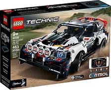 Конструктор LEGO Technic 42109