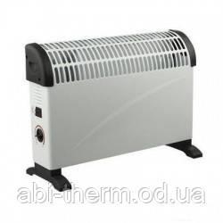 Электроконвектор Термия DL01 TURBO 2000Вт с вентилятором