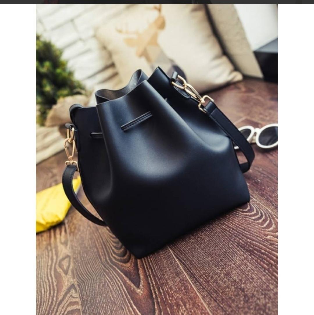 Женские сумки мешочки