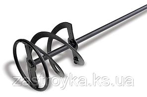 "Миксер для штукатурки, тип""C"", SDS Plus, 100х600мм, 10-25кг Украина   09-089"