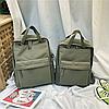 Сумка-рюкзак з нейлону, фото 5