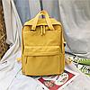 Сумка-рюкзак з нейлону, фото 6