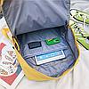Сумка-рюкзак з нейлону, фото 9