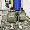 Сумка-рюкзак з нейлону, фото 8