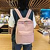 Сумка-рюкзак з нейлону, фото 7