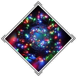 Гірлянди світлодіодні (LED)