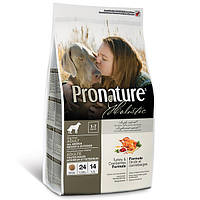 Сухой холистик корм для собак всех пород Pronature Holistic (13.6 кг.)
