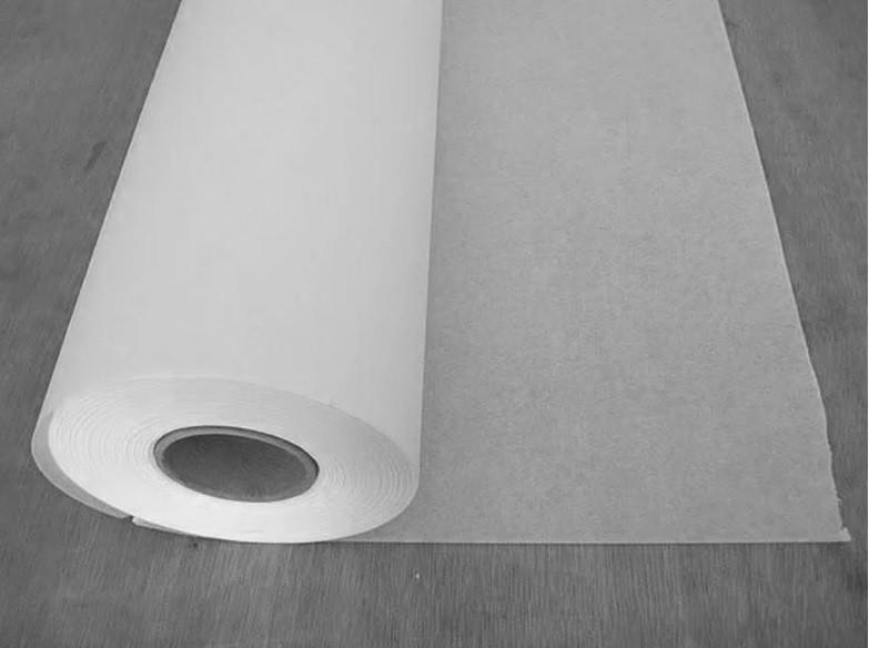 Флизелин (спанбонд) цвет белый 40 г/м²