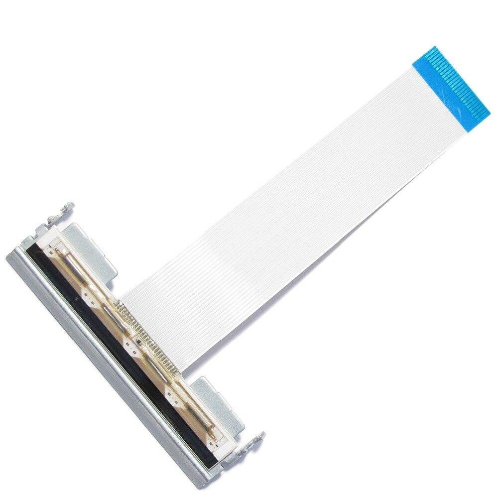 Печатающая термоголовка для принтера чеков Epson TM-T88V M244A 26pin