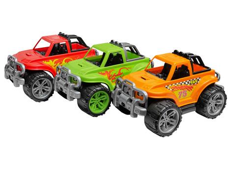 """*Транспортна іграшка  """"Позашляховик""""*"""