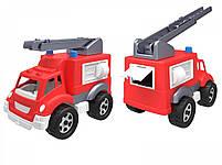 *Транспортна іграшка Пожежна машина, фото 4