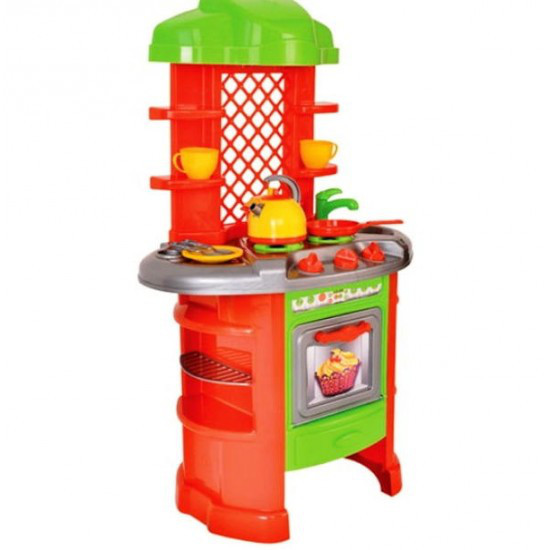 """Іграшка кухня """"Кухня 7"""""""