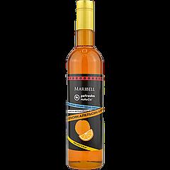 Сироп коктейльный 'Апельсин' Maribell-Petrovka Horeca 700мл