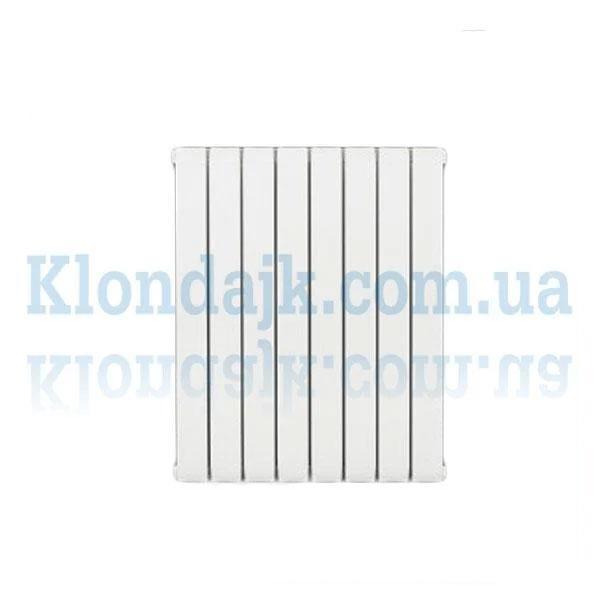 Алюминиевый радиатор RUBINO 1200/100 25 bar