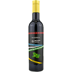 Сироп коктейльный 'Базилик' Maribell-Petrovka Horeca 700мл