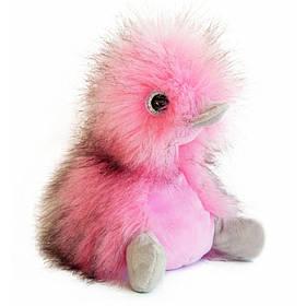 М'яка іграшка coin coin 22 см рожева (HO2683)