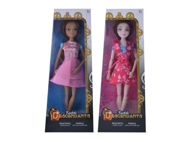Кукла 26 см Descendants на шарнирах