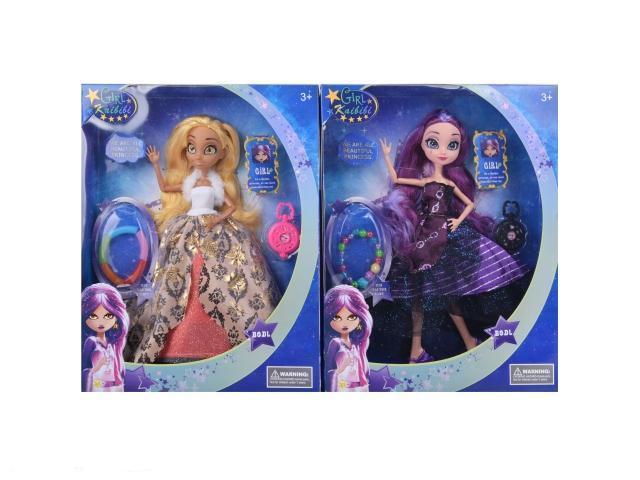Кукла 26 см Star Darlings на шарнирах с аксесуарами