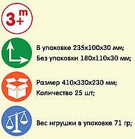 Подвеска Жабка, фото 2