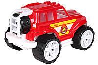 "*Транспортна іграшка  ""Позашляховик""*, фото 2"