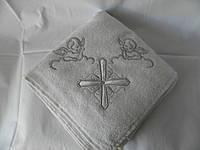 Махрова крижма для хрещення