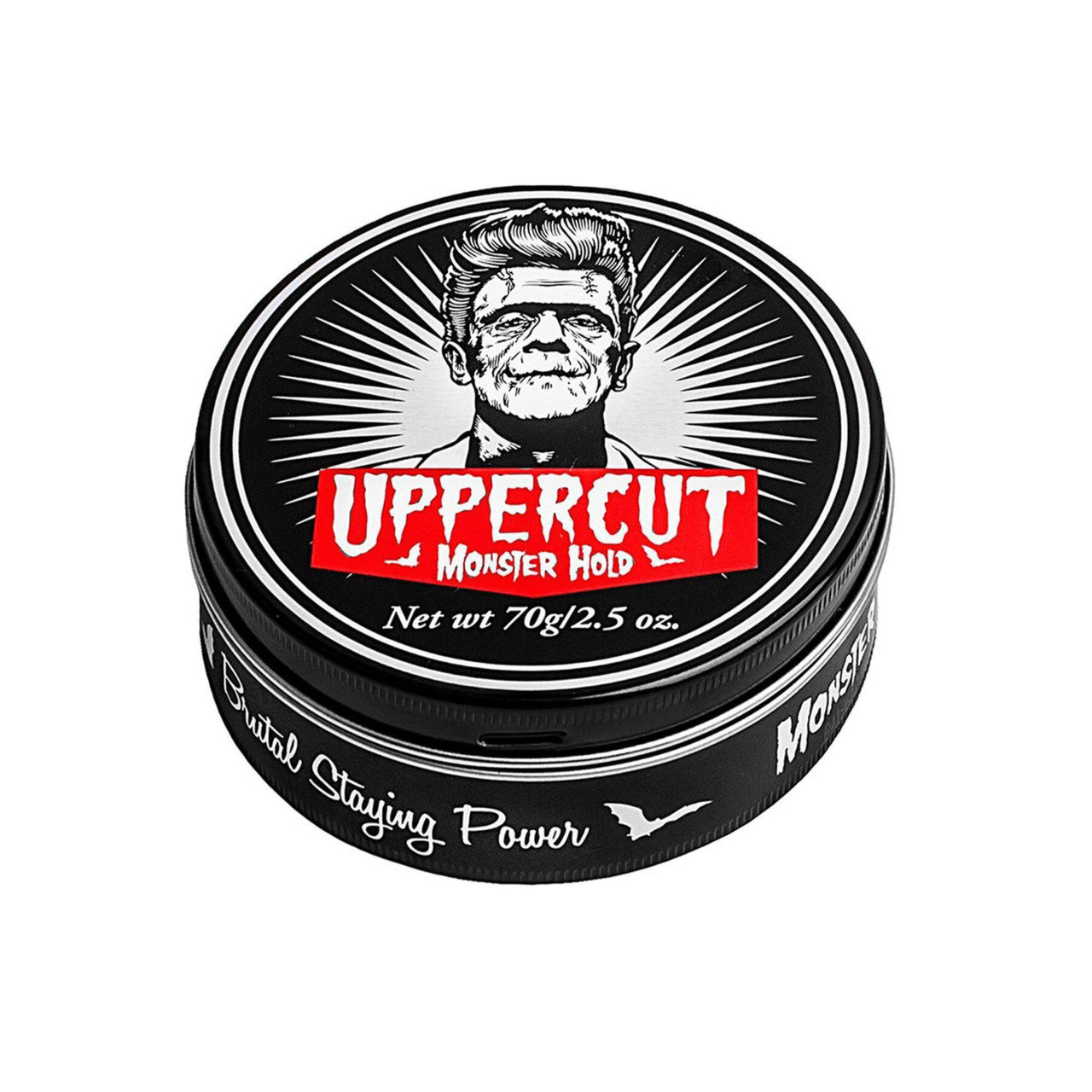Помада для укладки волос Uppercut Deluxe Monster Hold 70г