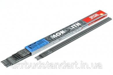 Электроды для наплавки Т-620 ТМ MONOLITH ф 4 мм (1 кг)