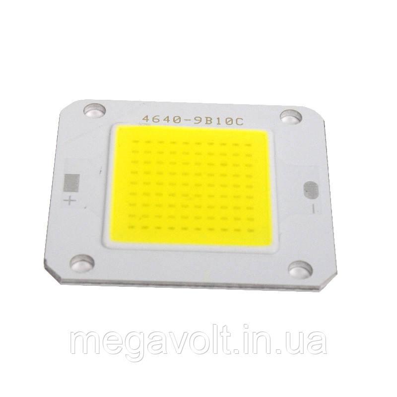 LED матрица COB 30W 6500K