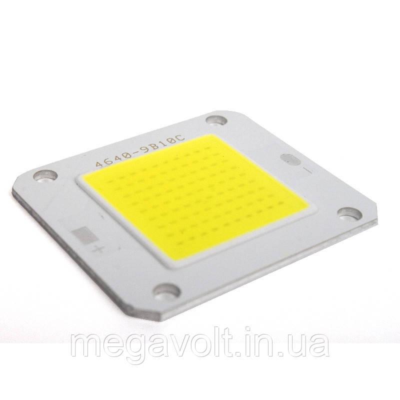 LED матрица COB 50W 6500K