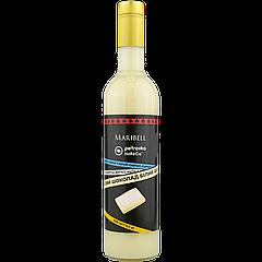 Сироп коктейльный 'Белый шоколад' Maribell-Petrovka Horeca 700мл