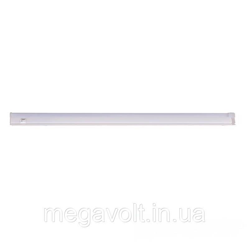 Мебельный LED светильник Т5 16W 6500K 1360Lm 900мм