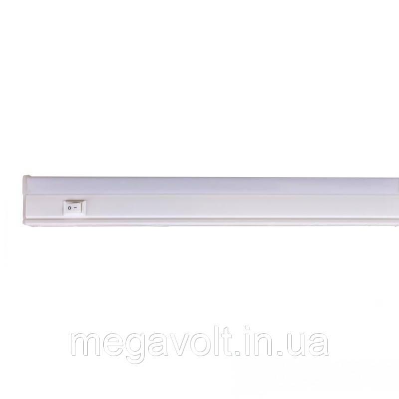 Мебельный LED светильник Т5 20W 6500K 1700Lm 1200мм