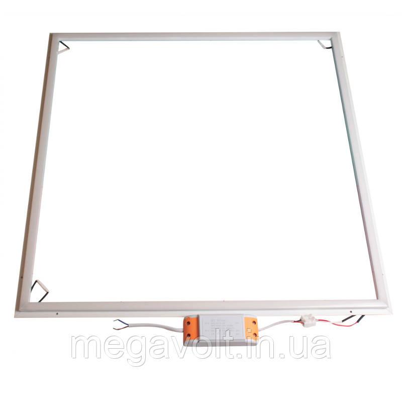 LED панель Art Frame 36W 4100K 3240Lm