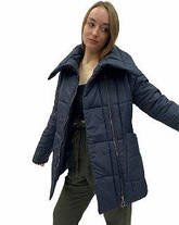 Куртка женская Amazonka (blue), фото 2
