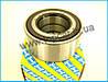 Подшипник ступицы передней +ABS d=86mm Renault Trafic II -02 SNR XGB40575S02P