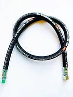 Рукав высокого давления РВД длина 1410 под ключ S32  2SN Гидросила