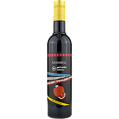 Сироп коктейльный 'Гренадин' Maribell-Petrovka Horeca 700мл