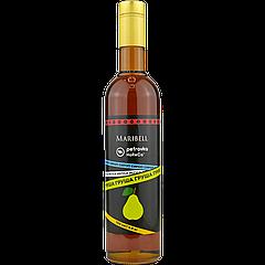 Сироп коктейльный 'Груша' Maribell-Petrovka Horeca 700мл
