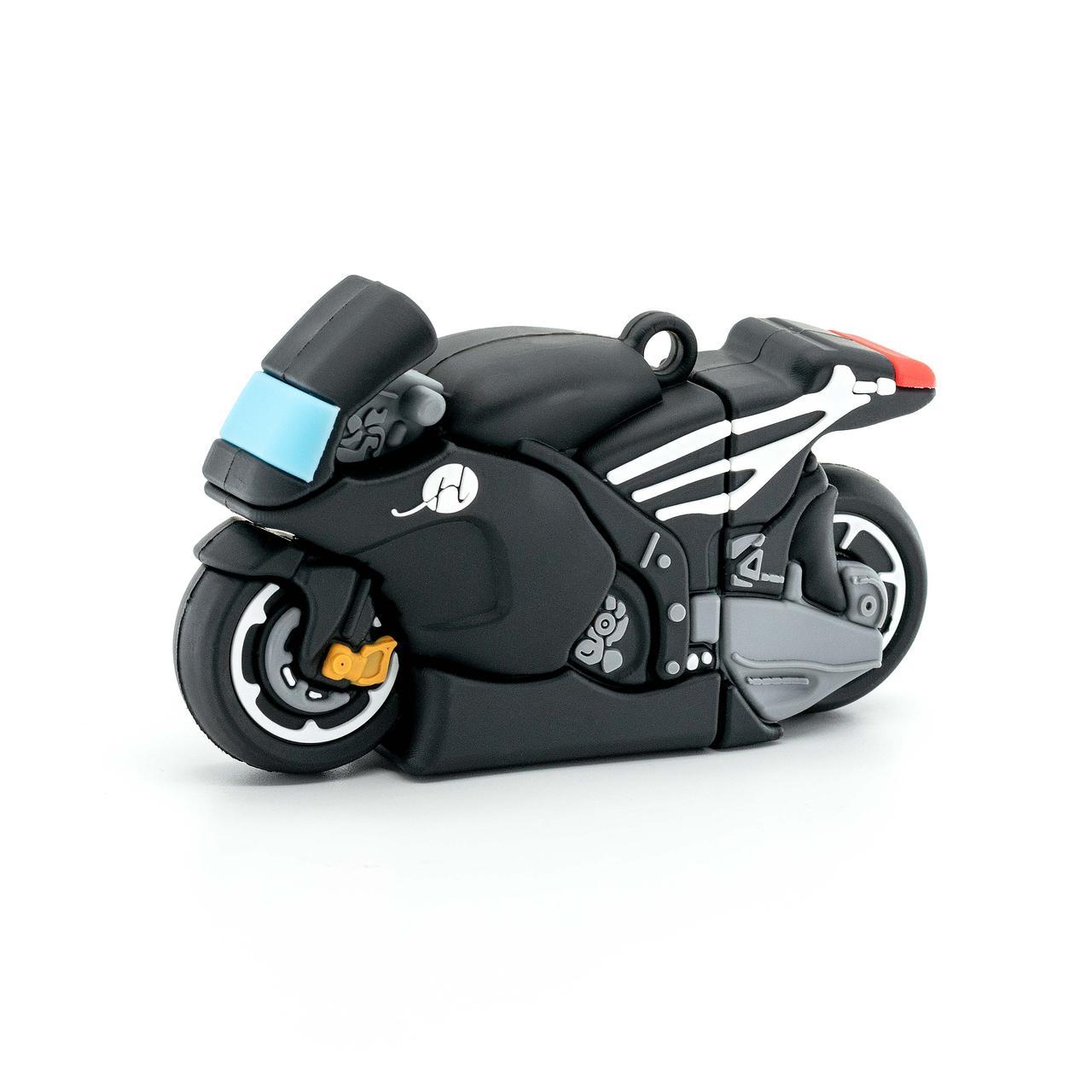 Чехол для кейса Airpods - bike