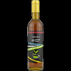 Сироп коктейльный 'Зеленый чай' Maribell-Petrovka Horeca 700мл