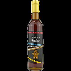 Сироп коктейльный 'Имбирный пряник' Maribell-Petrovka Horeca 700мл