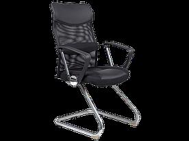 Крісло офісне Signal Q-030 / Чорний OBRQ030CZ