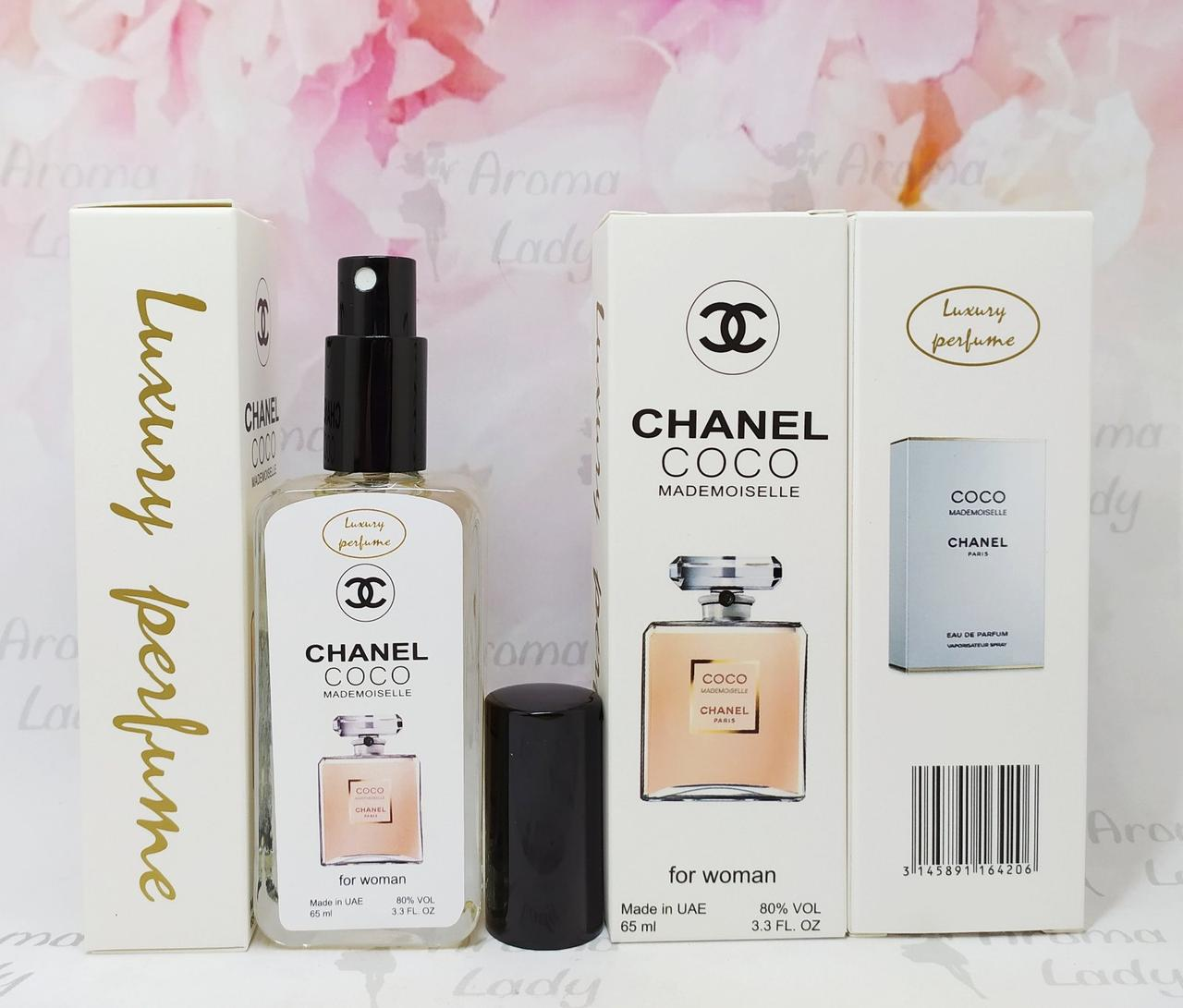 Тестер VIP Luxury Chanel Coco Mademoiselle (Шанель Коко Мадмуазель) 65 мл