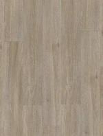Вінілова замкова плитка Quick Step LIVYN BACL40053 Дуб шовковий сіро-коричневий