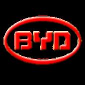 Чехлы для BYD (Бид)