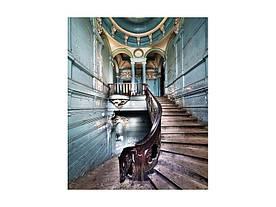 Картина на стекле Signal Лестница I