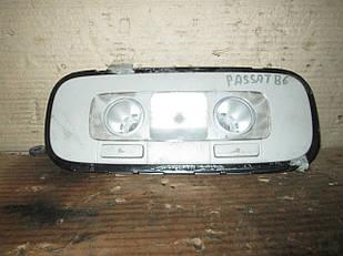 Б/у Плафон салона для VW Passat B6 2005-2010