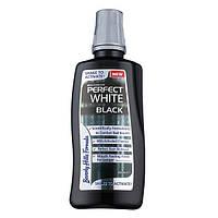 Ополаскиватель Beverly Hills Formula Perfect White Black Charcoal 2 in 1 Whitening Kit, 500 мл, арт.002612